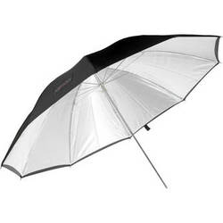 "Speedotron 40"" Umbrella with Removable Black Backing"