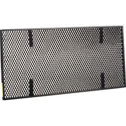 Kino Flo 90º Honeycomb Louver for Diva-Lite 400