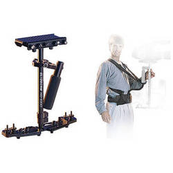 Glidecam HD1000 Stabilizer System and Glidecam Body-Pod Kit