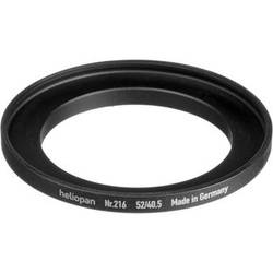 Heliopan 40.5-52mm Step-Up Ring (#216)