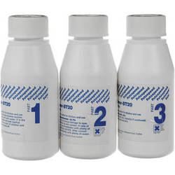 Fotospeed Toner for Black & White Prints - Blue/ Makes 1.2 Liters