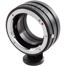 Dot Line Lens Mount Adapter for Nikon G Lenses