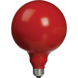 Delta 1 Brightlab Universal Red Jumbo Safelight 25 Watt