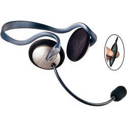 Eartec Monarch Inline PTT Headset for SC-1000 Radio Transceiver
