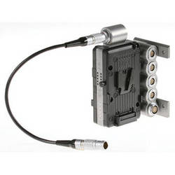 Bebob Engineering Dual Battery Adapter for Sony F65 (V-Mount)