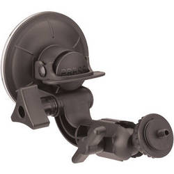 PANAVISE Suction Cup Camera Mount