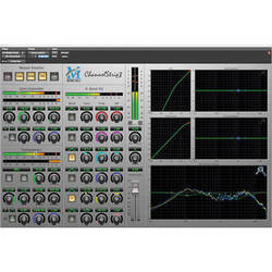 Metric Halo ChannelStrip 3 - Digital Signal Processing Plug-In