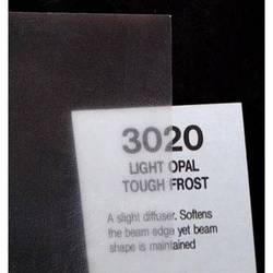 "Rosco RoscoSleeve T5 x 60""(#3020 Light Opal Tough Frost)"