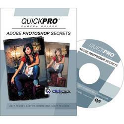 QuickPro DVD: 14 Weeks of Adobe Photoshop Secrets
