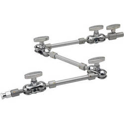 """Kupo Articulated Arm with Baby 5/8"""" (16mm) Stud with 3/8""""-16 Female"""