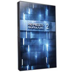 Video Copilot Pro Presets 2 for Optical Flares