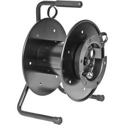 Hannay Reels AVC16-14-16DE Portable Cable Storage Reel with Storage Drum Extension