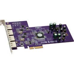 Sonnet 4 Port Tempo SATA Pro 6 Gb PCI Express 2.0 Card