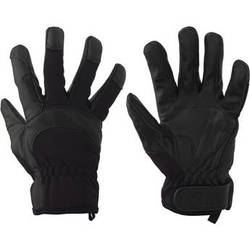 Kupo Ku-Hand Gloves (XX-Large, Black)