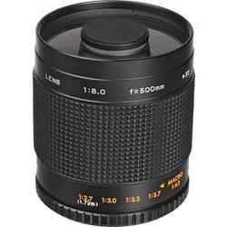 Samyang 500mm f/8.0 Mirror Lens