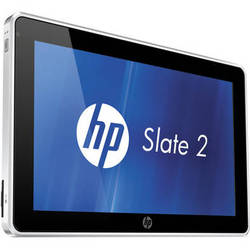 HP 64GB Slate 2 Tablet PC