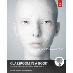 Adobe Press Book: Adobe Photoshop CS6 Classroom in a Book