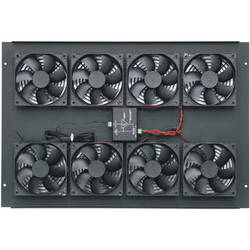 Middle Atlantic BGR-276FT-FC Integrated DC Fan Top with Fan Control