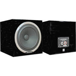 Avantone Pro Avantone MixCube Full-Range Mini Reference Monitor (Black) - Single