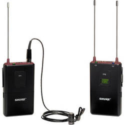 Shure FP Wireless Bodypack System (H5 / 518 - 542Mhz)