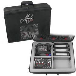 Mole-Richardson Tenba Air-Soft 3-Light Kit Case