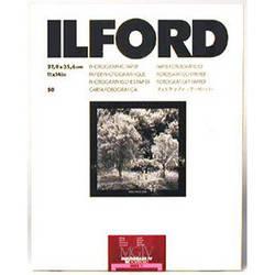 "Ilford Multigrade IV RC Portfolio Black & White Paper (11 x 14"", Glossy, 50 Sheets)"