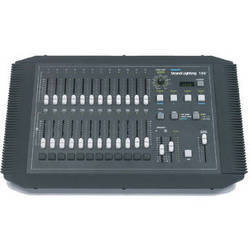 Strand Lighting 100 Plus Series 12/24 Portable Rack Mountable Console with Power Supply