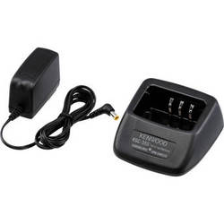 Kenwood KSC-35S Fast Rate Charger