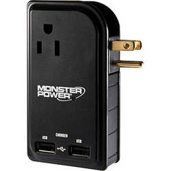 Monster Power Outlets to Go 300 for Laptops