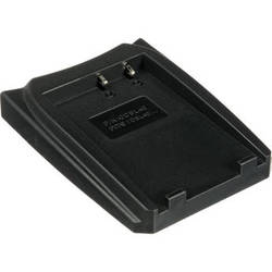 Pearstone Battery Adapter Plate for Pearstone Compact and Duo Chargers