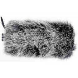 """Cavision Slide-on Windcover for 19mm Diameter Mic - 6"""" Long (Dark Gray)"""
