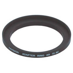 Cavision 62 to 72mm Step-up Ring (Medium-Thick)