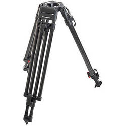 OConnor 30L Two Stage Carbon Fiber Tripod Legs