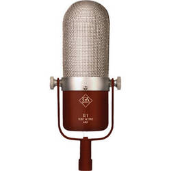 Golden Age Project R1 Tube Active Ribbon Microphone