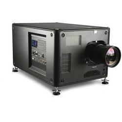Barco HDX-W14 3-Chip DLP Digital Projector w/ TLD+ 7.5-11.2 Lens
