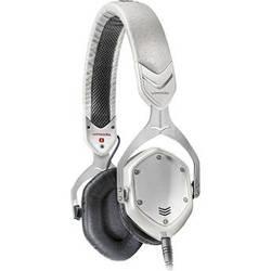 V-MODA Crossfade M-80 On-Ear Noise Isolating Headphones (White Pearl)