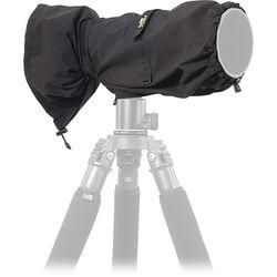 LensCoat RainCoat Large Sleeve (Black)