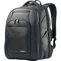"Samsonite Xenon 2 Backpack with 13-15.6"" Laptop Pocket (Black)"