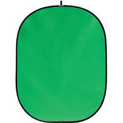 Botero #026 Collapsible Background - 5x7' - Chroma-Key Green