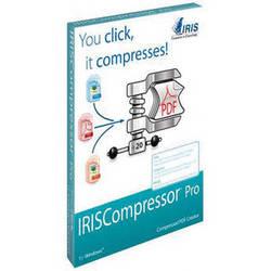IRIS IRISCompressor Pro Software