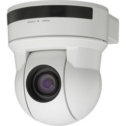 Sony EVI-D80 PTZ Camera (White)