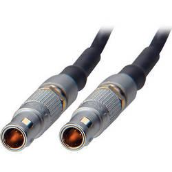 Laird Digital Cinema Epic / Scarlet GIG-E Storage Cable - Lemo 9M to 9M - 5 ft