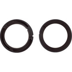 Movcam 104:82mm Step-Down Ring for Clamp-On MatteBoxes