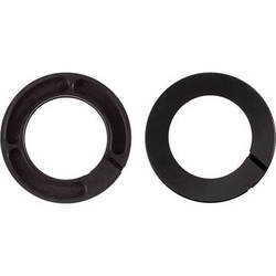 Movcam 130:80mm Step-Down Ring for Clamp-On MatteBoxes