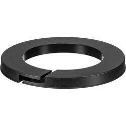 Movcam 130:87mm Step-Down Ring for Clamp-On MatteBoxes