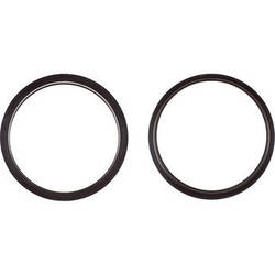 Movcam 114:100mm Step-Down Ring for 114mm Threaded MatteBox