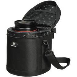 Pearstone Onyx 110 Lens Case (Black)