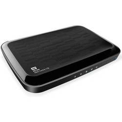WD 2TB My Net N900Z Central HD Dual-Band Storage Router