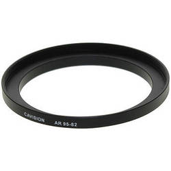Cavision 82 to 95mm Step-Up Ring