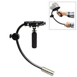 Opteka SteadyVid PRO Video Stabilizer for Digital Cameras and Camcorders